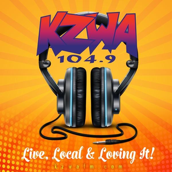 Live 104.9 - KZWA