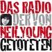 Das Radio der von Neil Young Getöteten Logo