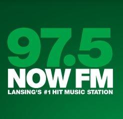97.5 Now FM - WJIM-FM