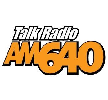 640 AM Toronto - CFMJ