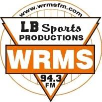 WRMS 94.3 FM - WRMS-FM