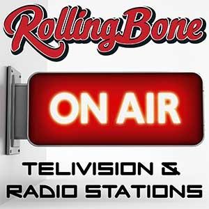 All Dog Radio - RollingBone Radio
