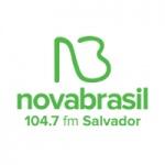 Nova Brasil FM Salvador