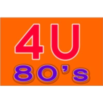4uRadios - 4U 80's