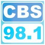 서울 CBS FM Logo