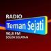 Radio Teman Sejati Logo