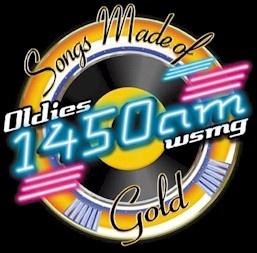 Oldies 1450 - WSMG