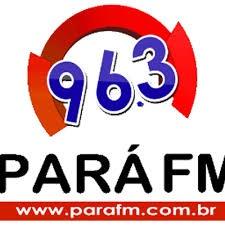 PARÁ FM 96.3