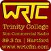 WRTC 89.3 FM - WRTC-FM Logo