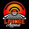 Lounge Avenue Logo