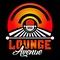 Lounge Avenue Logo