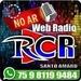 RCR SANTO AMARO BAHIA Logo