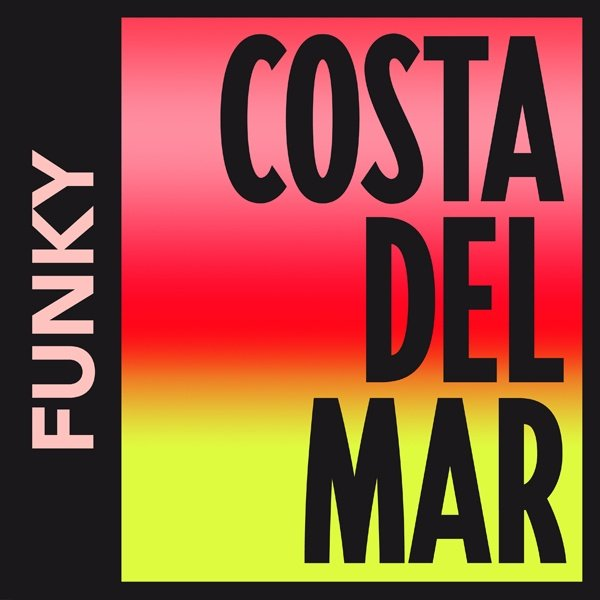 Costa Del Mar Radio - Funky