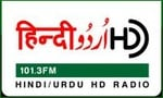 CMR Hindi/Urdu HD - CJSA-HD3