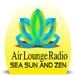 Air Lounge Radio Logo