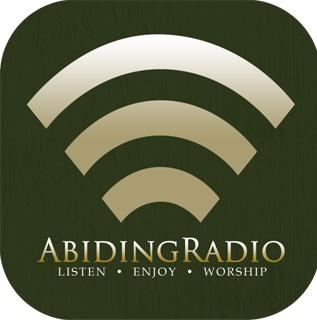 Abiding Radio - Bluegrass Hymns