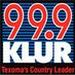 KLUR Logo
