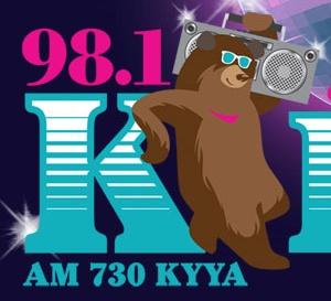98.1 KBear - KYYA