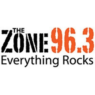 96.3 The Zone - KRZN