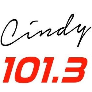 Cindy 101.3 - KRKE-FM