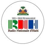 Radio Nationale D'Haïti (RNH) Logo