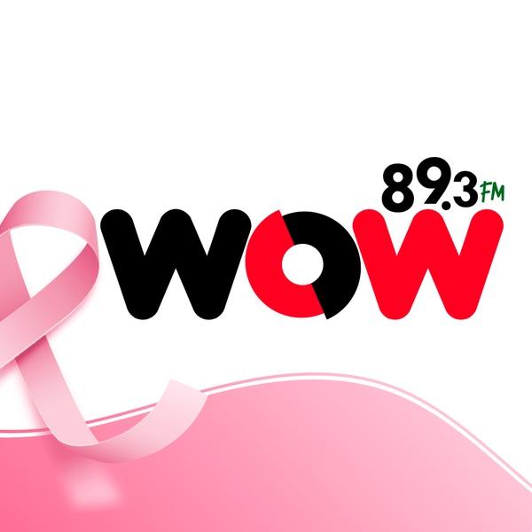 WOW 89.3 FM - XHMIA