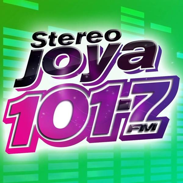 Stereo Joya 101.7 - XHVV