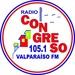 Radio Congreso FM Logo