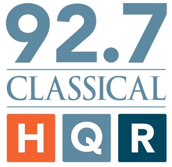 Classical 92.7 HQR - WHQR-HD2