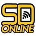Santo Domingo Online EnRadio Logo