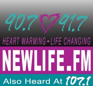 NewLife FM - WMVV