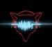 DeejayFox Radio Station Logo