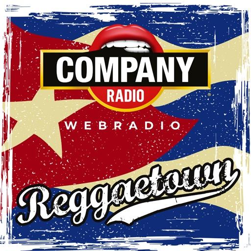 Radio Company - Reggaetown Webradio