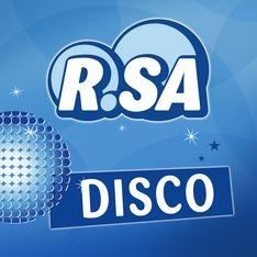 R.SA - Disco Stream