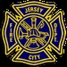 Jersey City, NJ Fire Logo