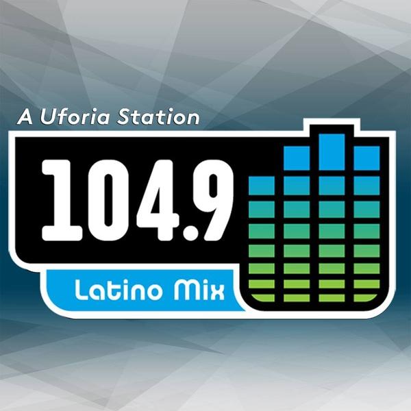 104.9 Latino Mix - KAMA-FM