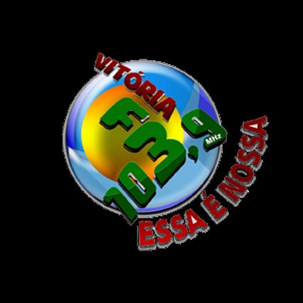 Rádio Vitória FM 103,9