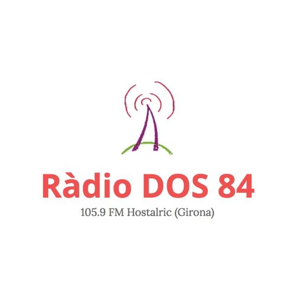 Radio DOS 84 - 105.9 FM