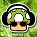 Radio Mushroom Logo