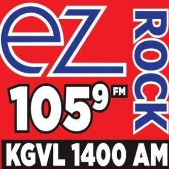 EZ Rock 105.9 - KGVL
