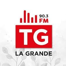 La TG, La Grande - XETG