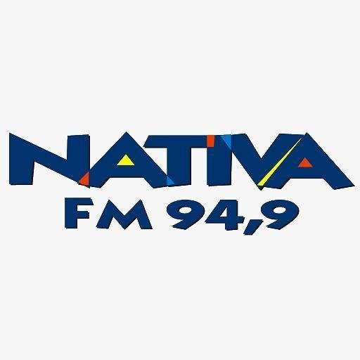 Rádio Nativa FM 94,9