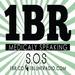 1BLUNTRADIO KSOS DB DENVER Logo
