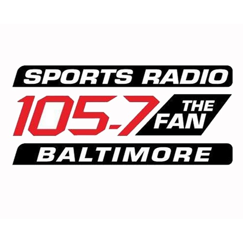 105.7 The Fan - WJZ-FM