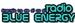 Radio Blue Energy Logo