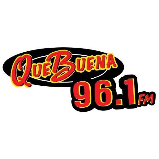 Que Buena 96.1 - KCEL
