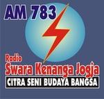 Radio Swara Kenanga Jogja Logo