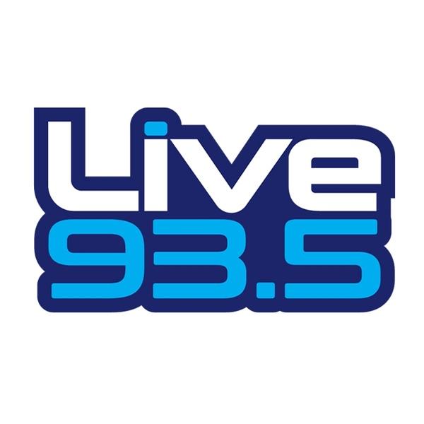 Live 93.5 - WARQ