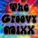 The MIXX Radio Network - The Groovy MIXX Logo