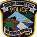 Horry County Police - South Dispatch Logo